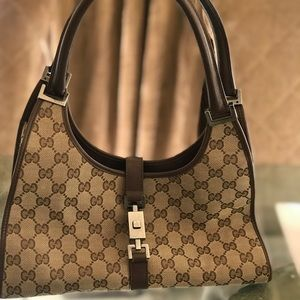 Authentic Gucci Bardot Bag